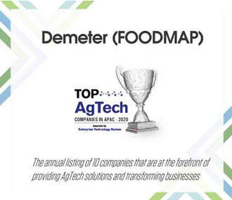 Demeter (FOODMAP)